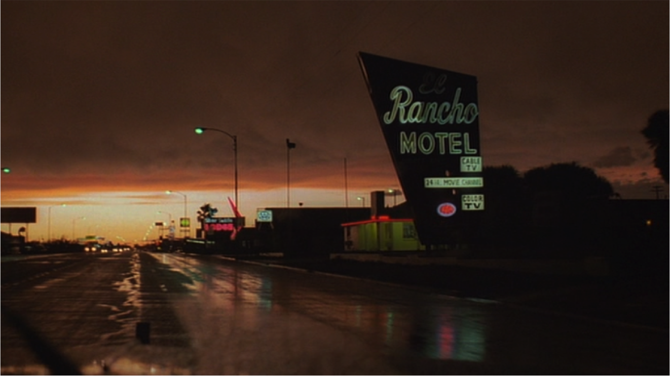 Rancho Motel