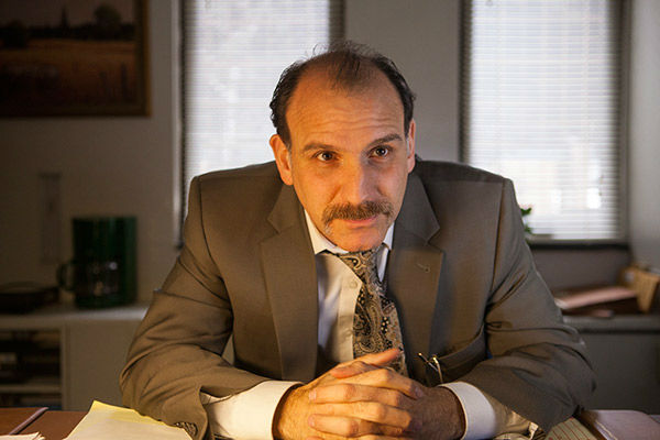 Nick Sandow as Joe Caputo