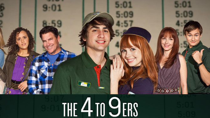 Subway's The 4 to 9ers