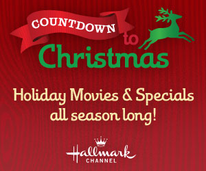 countdown to christmas movies 2016