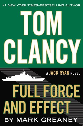 Tom clancy ghost writer