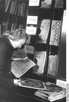 Birdsall Song Archive
