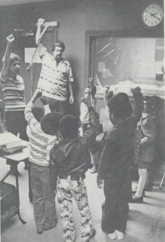 DK childrens workshop