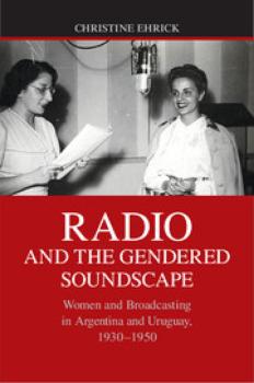 Ehrick Gendered Soundspace