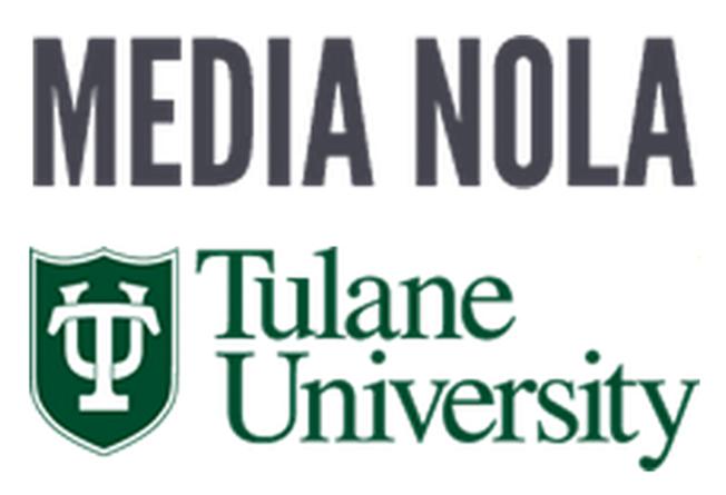MediaNOLA logo