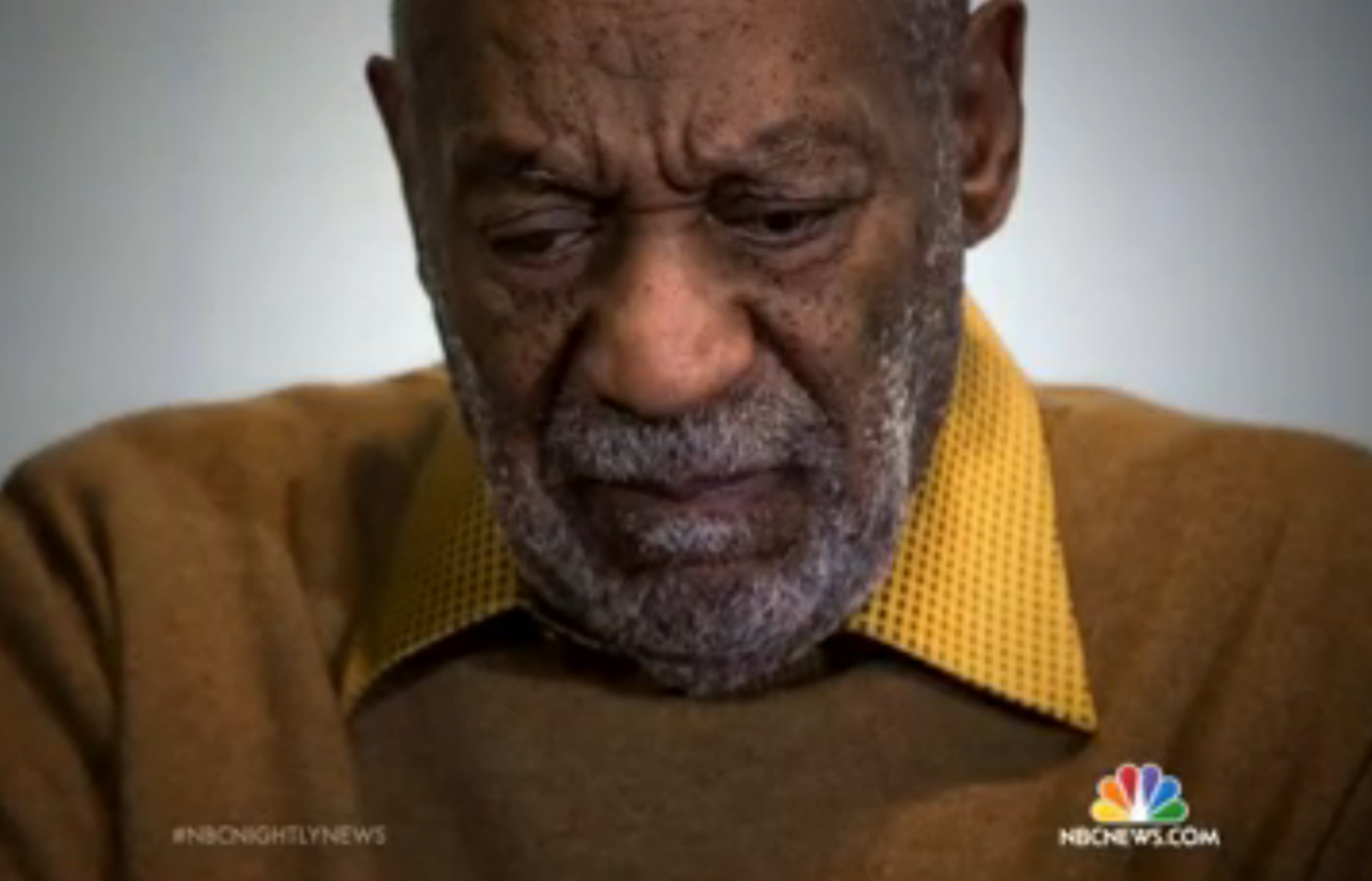 Cosby faces allegations