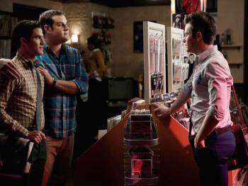 Image 12 Glee