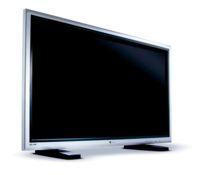 Flat Screen Plasma Tv