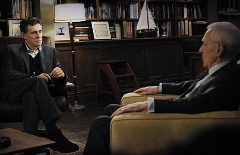 Psychotherapie TV Serien Filme